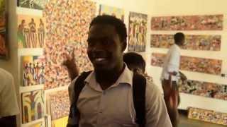 Art in Rwanda (Creative Design Visit)