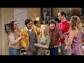 The Big Bang Theory | Best Moments All Seasons