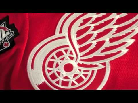 OJHL Hamilton Red Wings Audio