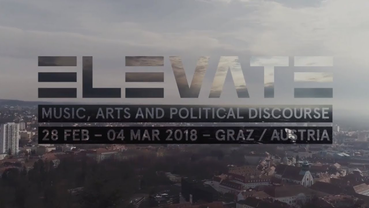 bcd93459ad Elevate Festival 2018 - Trailer - YouTube