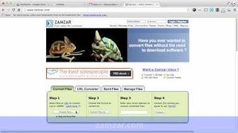 Converting Screenshots into PDFs
