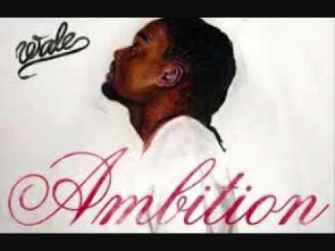 Wale ft Miguel- Lotus Flower Bomb