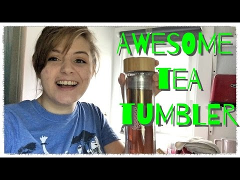 Awesome Tea Tumbler