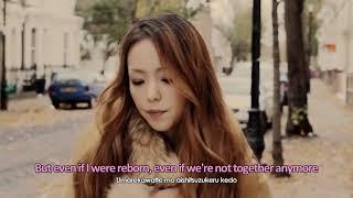 Gambar cover 安室奈美恵 Namie Amuro   Love Story  with English subtitles