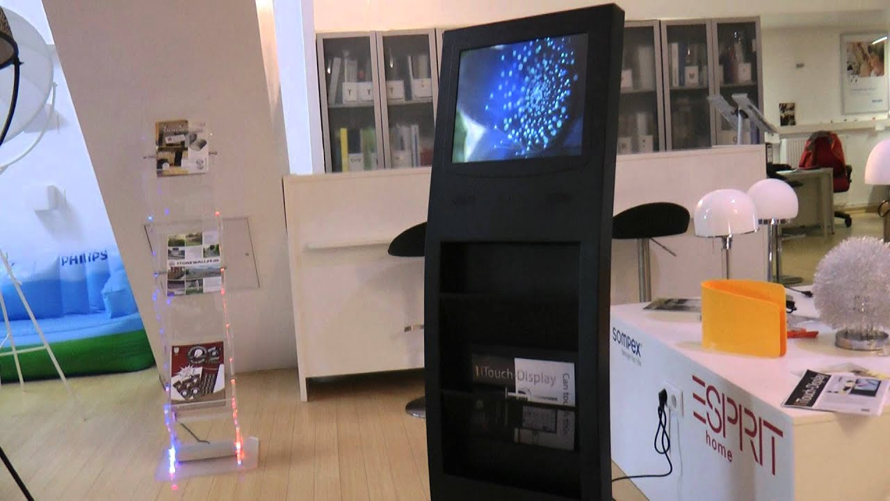 cle lcd tv media prospekt st nder youtube. Black Bedroom Furniture Sets. Home Design Ideas