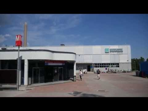 Liikuntamylly, Fitness Center (Helsinki, Finland)