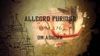 allegro furioso dm ashura pump it up prime 2