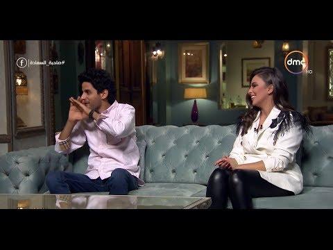 صاحبة السعادة - حمدي الميرغني: كنا حالة إنسانية بالنسبة لإسراء واحنا ' استقطعناها بقا ' 😅