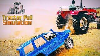 Tractor pull simulator : new tractor game screenshot 3