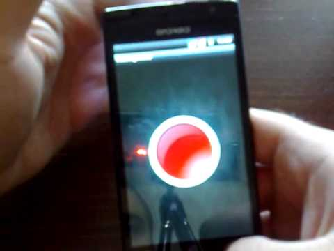 Flashlight One - FREE Android App