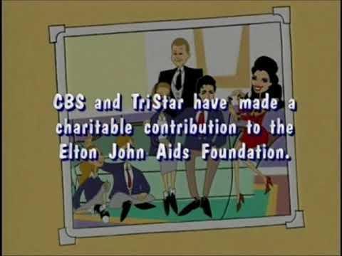 The Nanny End Credits (1997)