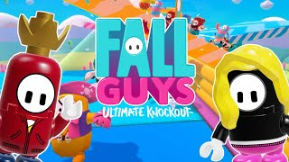 FALL GUYS LIVESTREAM