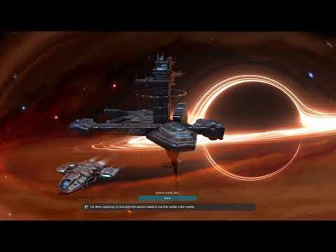 Interstellar space Genesis / 1.13 Update / ep 2 |