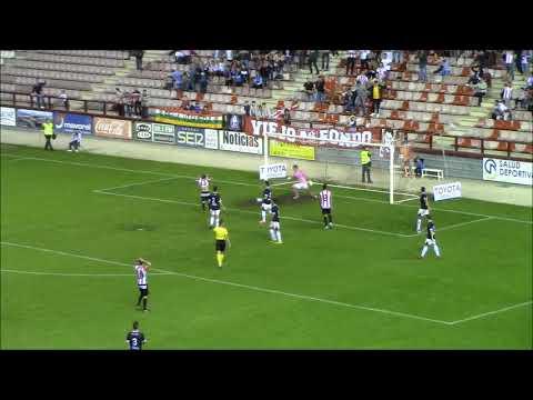 El Tudelano pierde en Logroño (resumen)