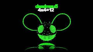 Deadmau5  - Bad Selection (4x4=12)