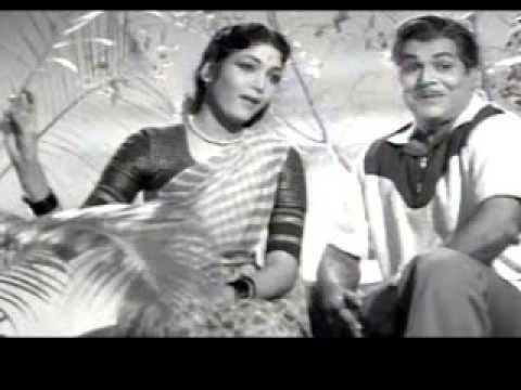 Great Actor Nagabhushanam Raktha kanneeru Drama