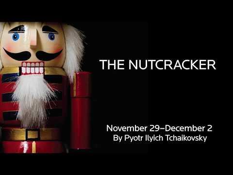 Creighton University Presents: Nutcracker