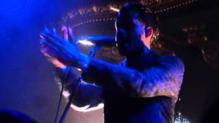 Twin Shadow - I Don't Care (LIVE @ GAMH San Francisco, CA 8.16.12)