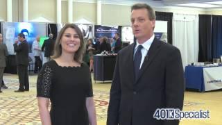 Rebecca Hourihan 401 k Marketing