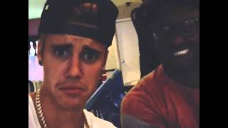 El Bigote de Justin Bieber