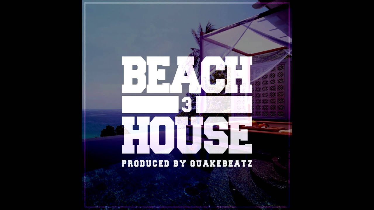Ty Dolla Ign Beach House