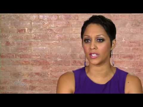 Tia Mowry: Why I Cut My Hair Since Becoming a Mom