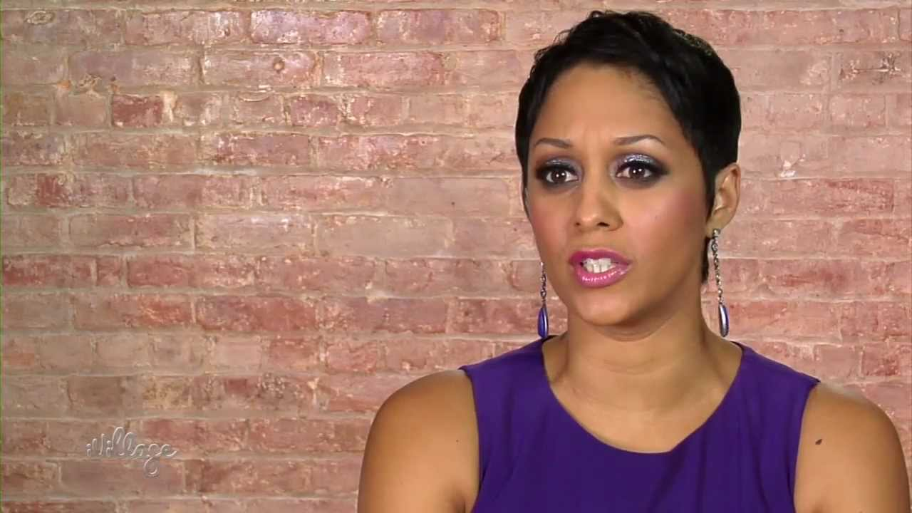 Tia Mowry Why I Cut My Hair Since Becoming A Mom Youtube