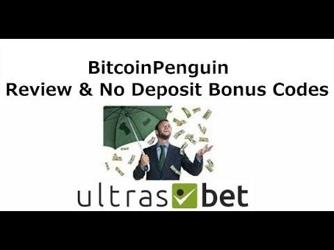 BitcoinPenguin Review & No Deposit Bonus Codes 2019