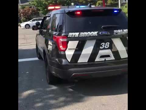 Rye Brook is among several area municipalities that will be targeting speeding drivers.