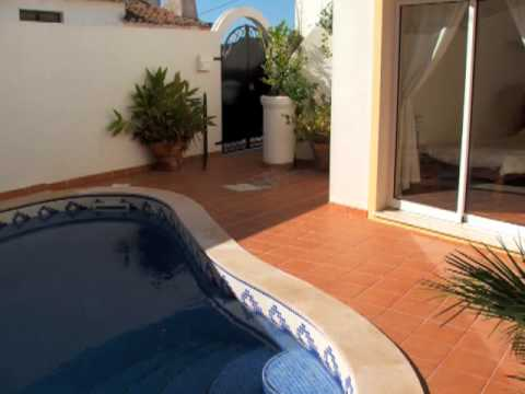 Villa da Cima Figueira holiday rental Salema Algarve apartment and villa with pool rental