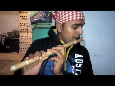 Sanam-re only flute