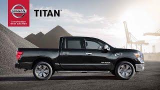 2017 Nissan TITAN Overview (Full-Length)