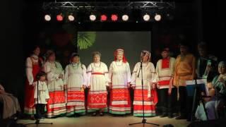 "Концерт ансамбля ""Зорюшка"" в РЦИ КРОК"