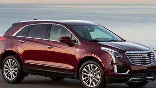2019 Cadillac XT5 Will Be Considerably More Expensive