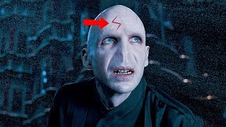Harry Potter Mistakes That SHOCKED THE WORLD!