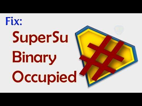 apa maksud su binary occupied
