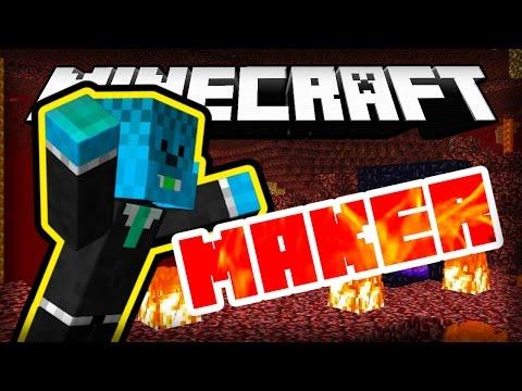 MINECRAFT: NAKON STO GODINA IGRAMO MAKER | Super Minecraft Maker