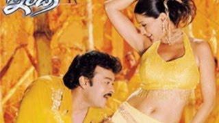 Indra Songs With Lyrics  Radhe Govinda Song  Chiranjeevi, Aarti Agarwal, Sonali Bendre