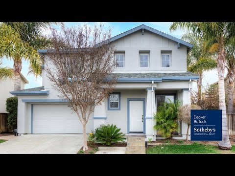 728 Westpark American Canyon CA | American Canyon Homes for Sale
