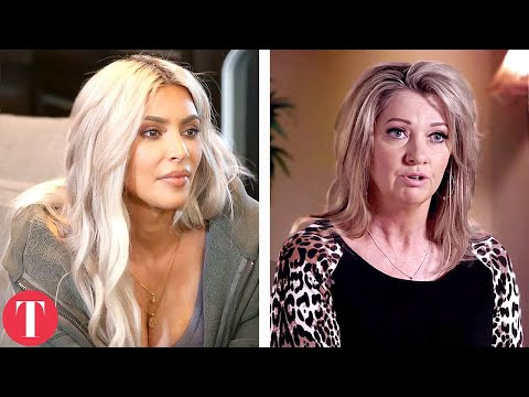 10 Things You Never Knew About The Kardashian Family Revealed In Ex-Nanny Tell-All-Interview