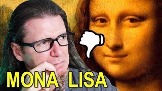 Un Retrato De Segunda. La Gioconda O Mona Lisa De Leonardo Da Vinci