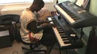 "Lil Wayne Medley ""Tha Carter 3"" Whole Album piano cover"