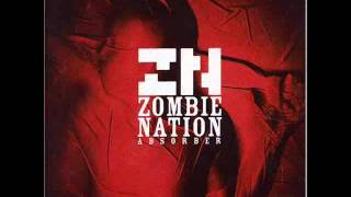 Zombie Nation - Tape Me