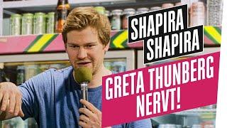 Shahak Shapira: Warum mich Greta Thunberg nervt