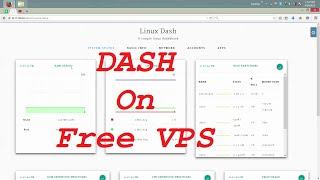 Install Dash on ubuntu 14.04 koding VPS