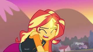 Mlp equestria girls where am I