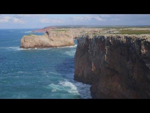 Beautiful Beaches, Rich History: The Algarve Portugal