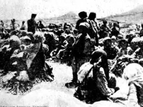 EVA RIVAS ARMENIA GENOCID