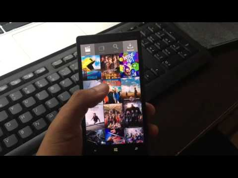 how to get box for windows phone