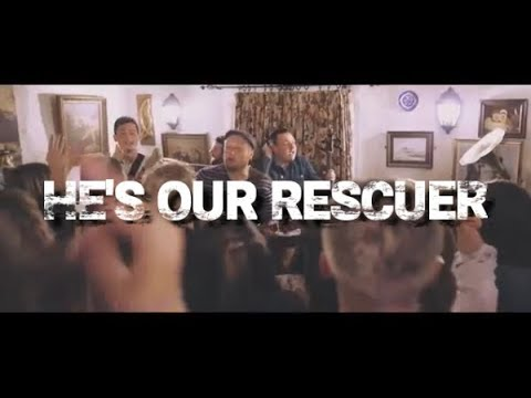 Rescuer - Rend Collective (Lyrics)